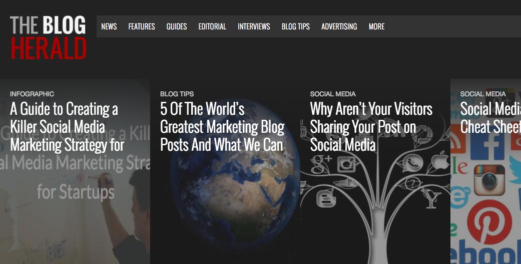 blogherald